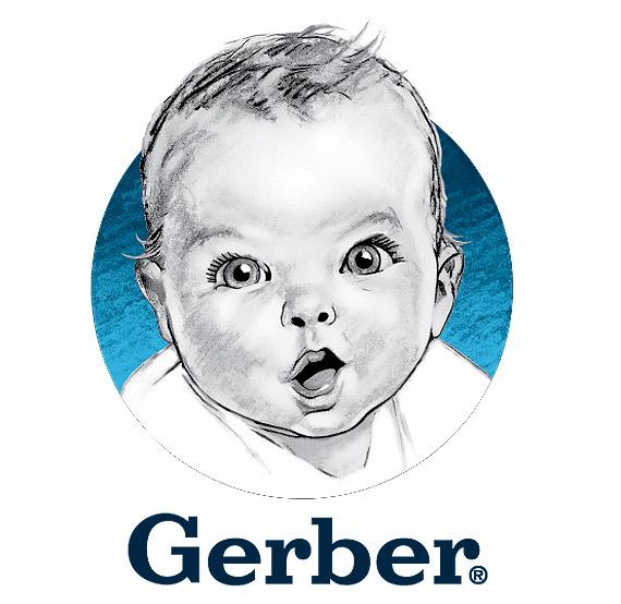 Nowe logo marki Gerber