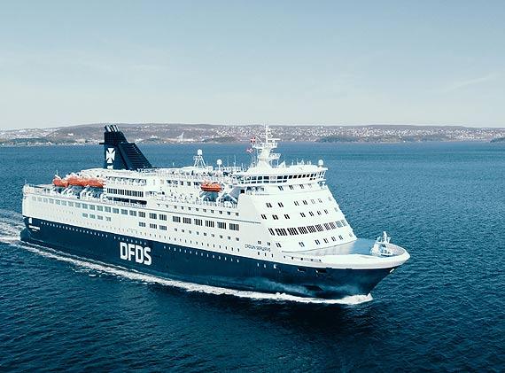 Nowe spojrzenie na podróże: DFDS odsłania plany pomocy wczasowiczom w ponownym odkryciu wolności podróżowaia promem